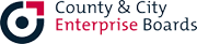 County Enterprise Boards Logos