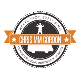 Chris MM Gordon