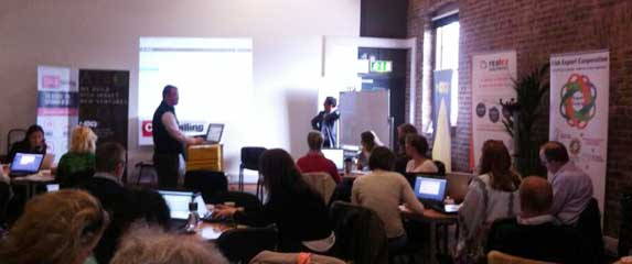 Clicktailing NDRC Chrismmgordon ExportCoop