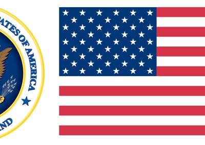 US Embassy Dublin